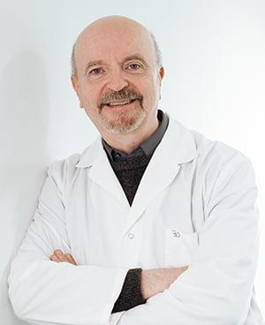 Prof Victor de Lorenz