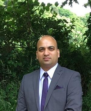 Dr Jog Raj